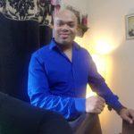 Profile photo of Darrel Lall