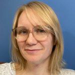 Profile photo of Sarah Leis