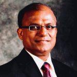 Profile photo of Abraham Swamidass